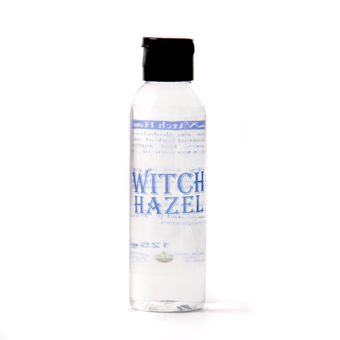 Witch Hazel - Herbal Extracts