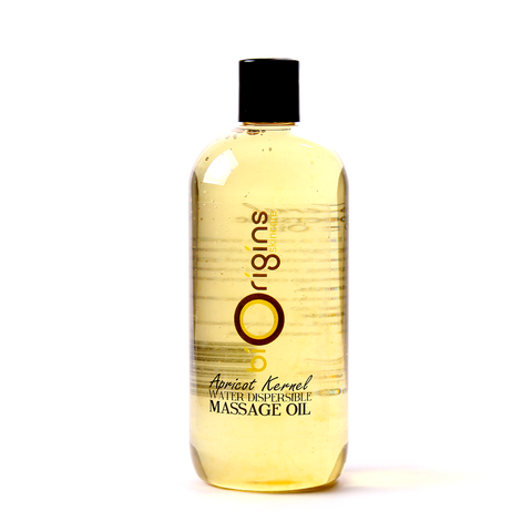 Apricot Kernel - Water Dispersible Massage Oil