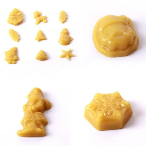 Christmas Chocolate Moulds Pack