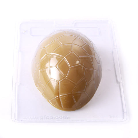 Large Easter Egg Half - PVC Mould (Single Cavity)