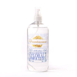 Frankincense Hydrosol Floral Water