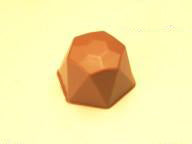 Hexagon 3D PVC Mould (15 cavity)
