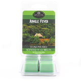 Jungle Fever | Scented Wax Melt Clamshell