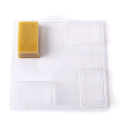 Rectangle PVC Mould (4 Cavity)