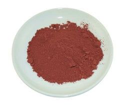 Red Oxide Mineral Powder