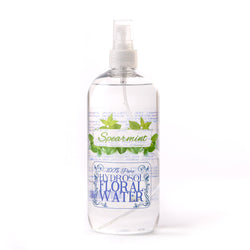 Spearmint Hydrosol Floral Water