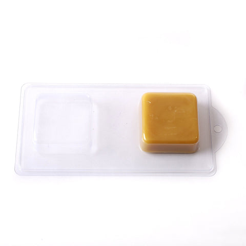 Square Mould (4 Cavity)