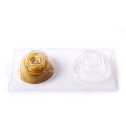 Summer Rose PVC Mould (4 Cavity)