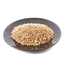 Whole Wheat Grains