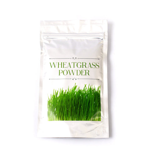 Wheatgrass Extract - Herbal Extracts