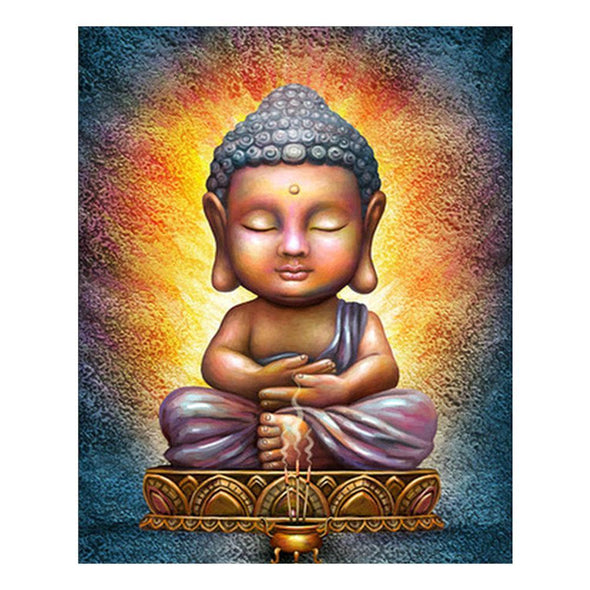 Buddha DIY Diamond Painting