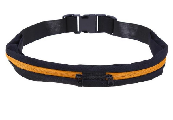 Stretchable Belt