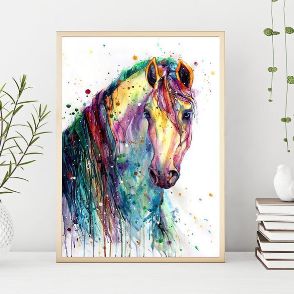 Animal Full Drill DIY Diamond Painting
