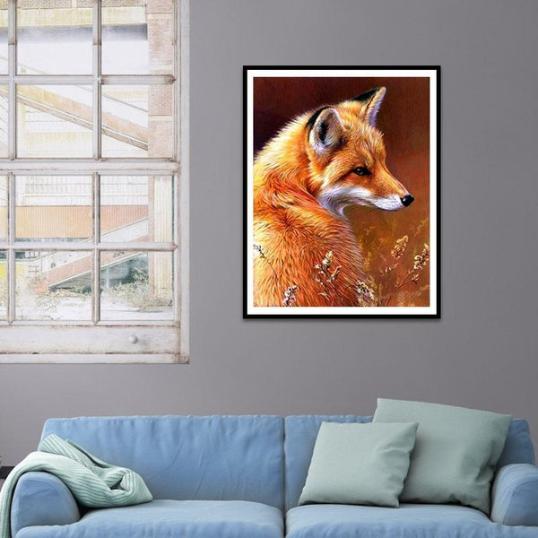 Animal Full Drill DIY DIY Diamond Painting