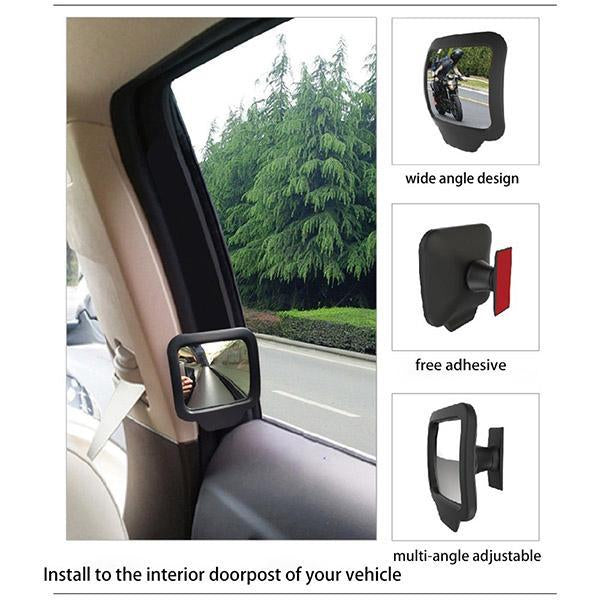 Car Back Seat Rear Mirror (BUY 2 FREE SHIPPING)