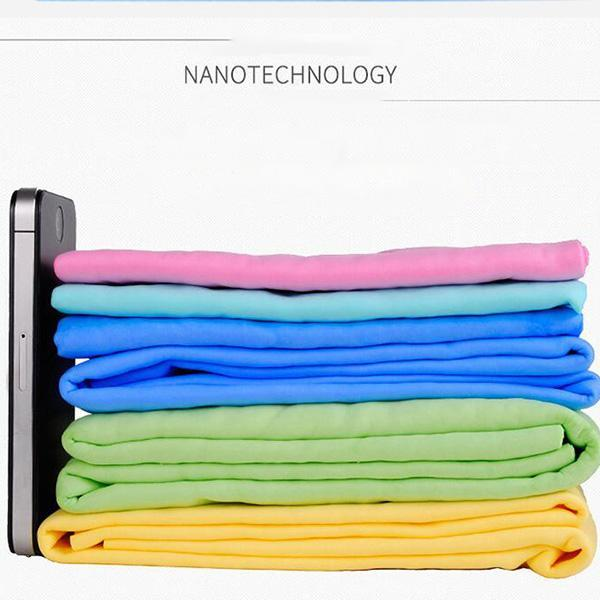 Strong absorbent towel(50% OFF TODAY)