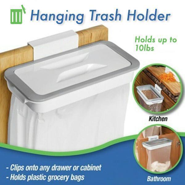 Trash Holder(BUY 3 free shipping today)