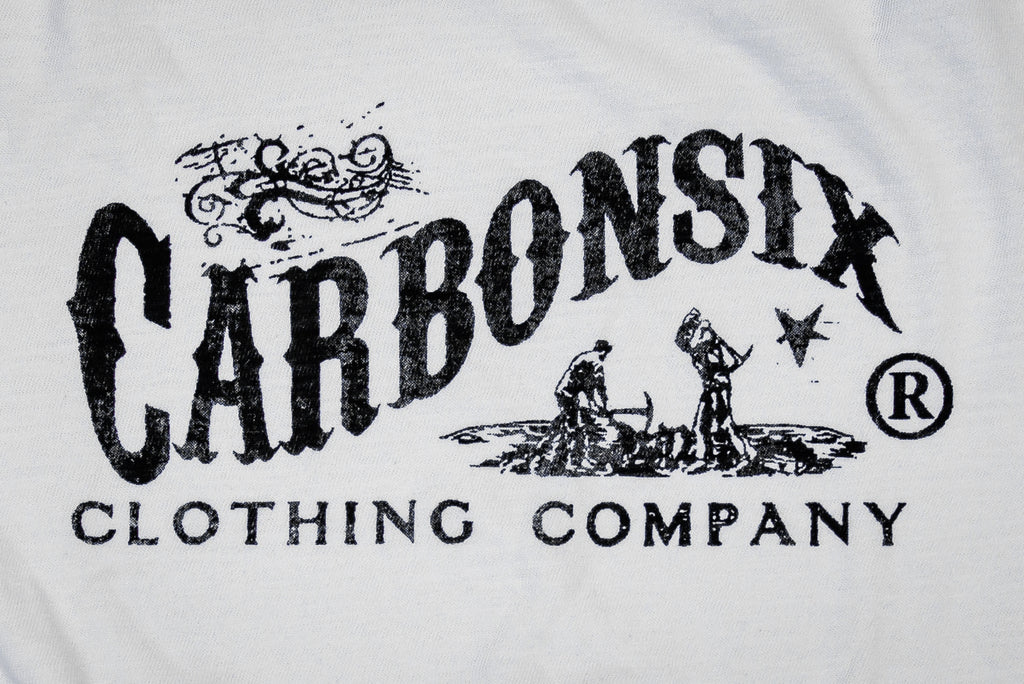 Carbonsix Logo T-Shirt