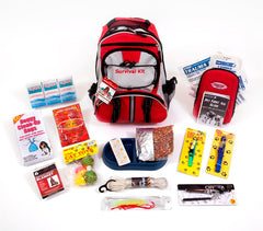 Cat Pet Survival Kit | NZ Emergency Survival | Earthquake Kit