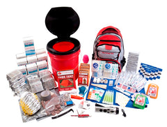 Survival Kit NZ Office-Business | Company | Staff | Emergency Preparedness | Earthquake Kit