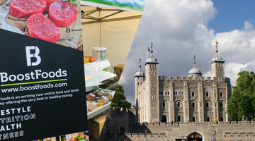 Good Food Show Tower of London