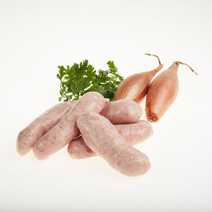 Plain Sausages
