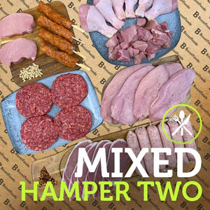 Mixed Hamper Two