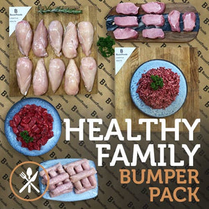 Healthy Family Bumper Pack