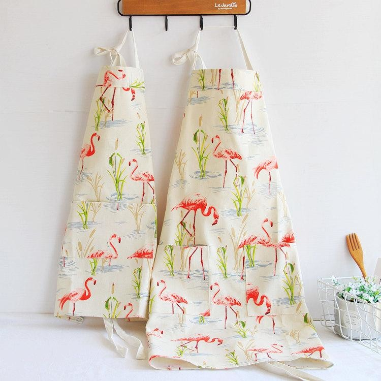 Apron for Adults & Kids