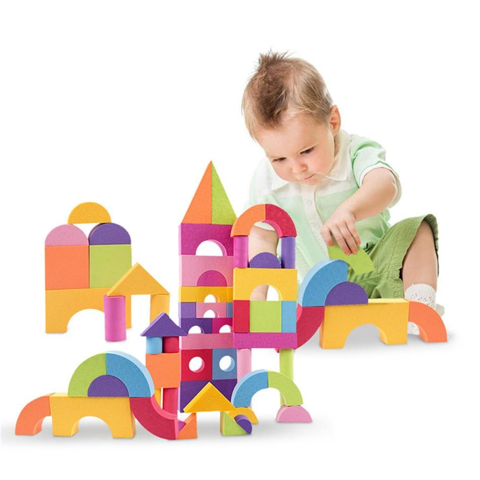 Building Blocks Set 50pcs