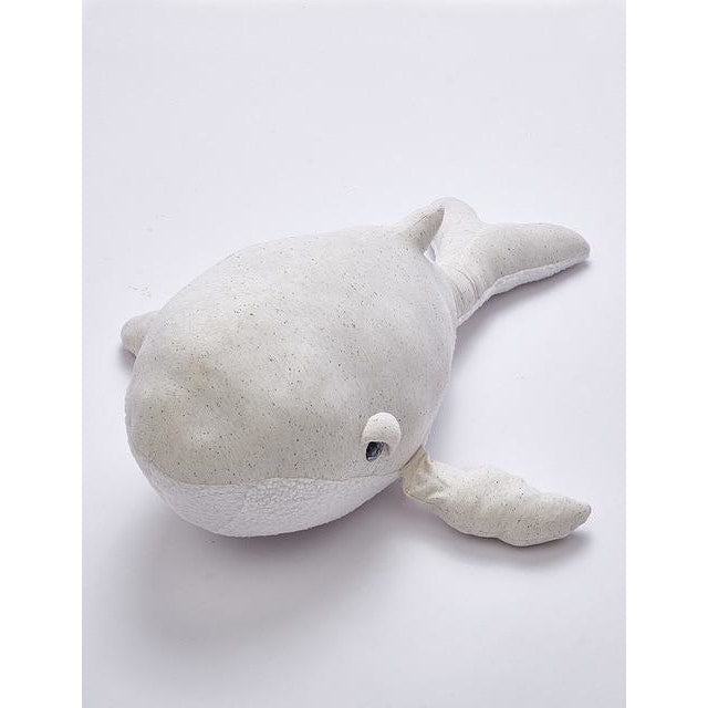Giant Octopus & Whale Stuffed Toys - Dolphin