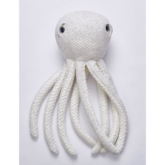 Giant Octopus & Whale Stuffed Toys - Octopus