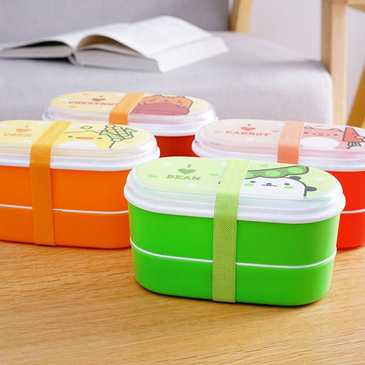 Kids Eco-Friendly Lunchbox