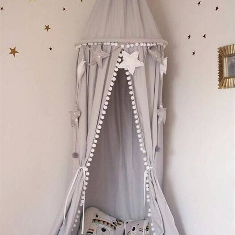 Nordic Style Decor Canopy
