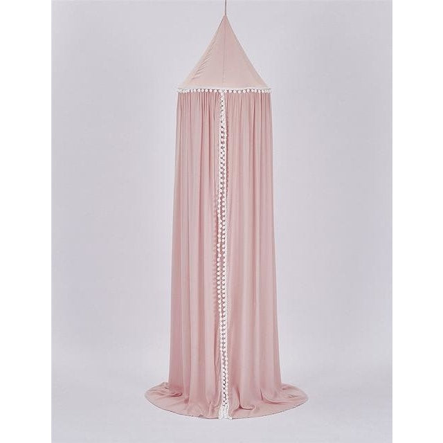 Nordic Style Decor Canopy - Pink