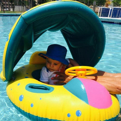 Canopy  Swimming Ring