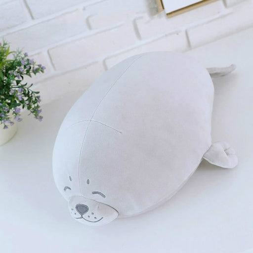 Sea World Stuffed Seal Toy