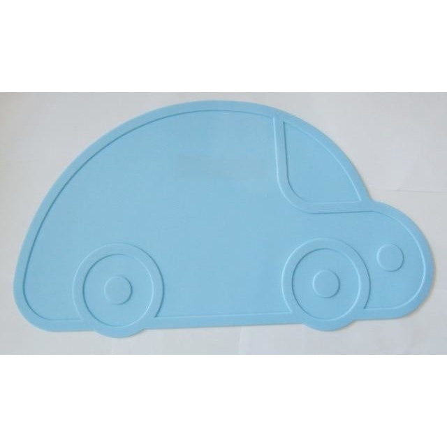 Silicone Funny Shape Placemat