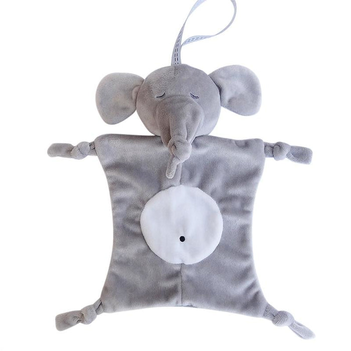 Towel Doll - Elephant