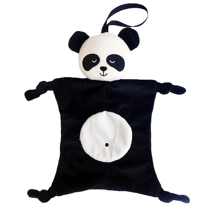 Towel Doll - Panda