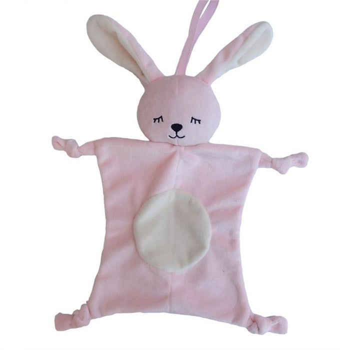 Towel Doll - Rabbit