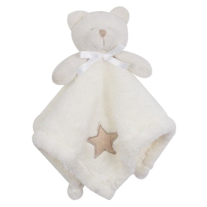 w. 1Pcs/set Cute Bear Newborn Blankie Of Baby Toys Infant Soothe Towel Newborn Baby Gift To Soothe Towel Educational Plush Toys