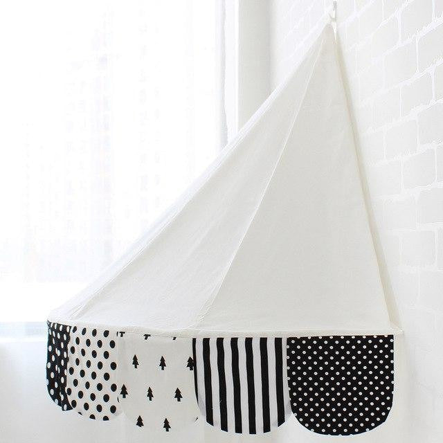 z. Children Canopy - Black Tent Only