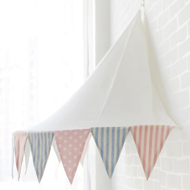 z. Children Canopy - Flag Tent Only