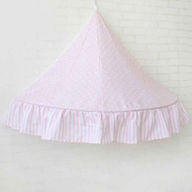 z. Children Canopy - Pink Dot Only