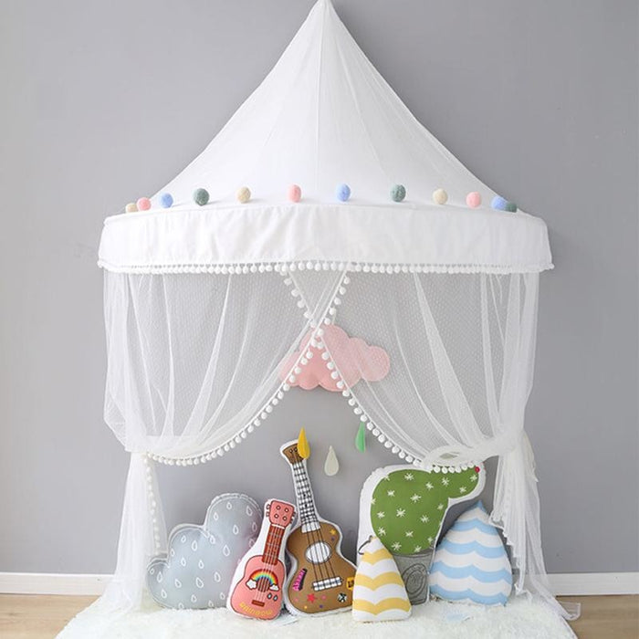 z. Children Canopy