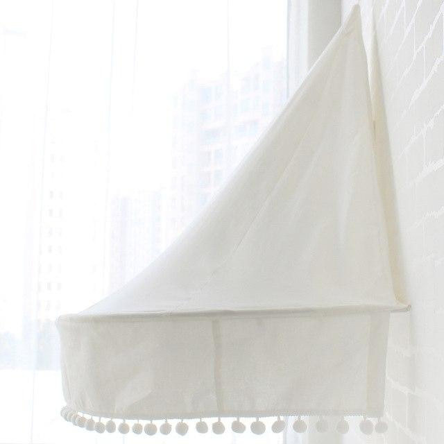 z. Children Canopy - White Tent Only