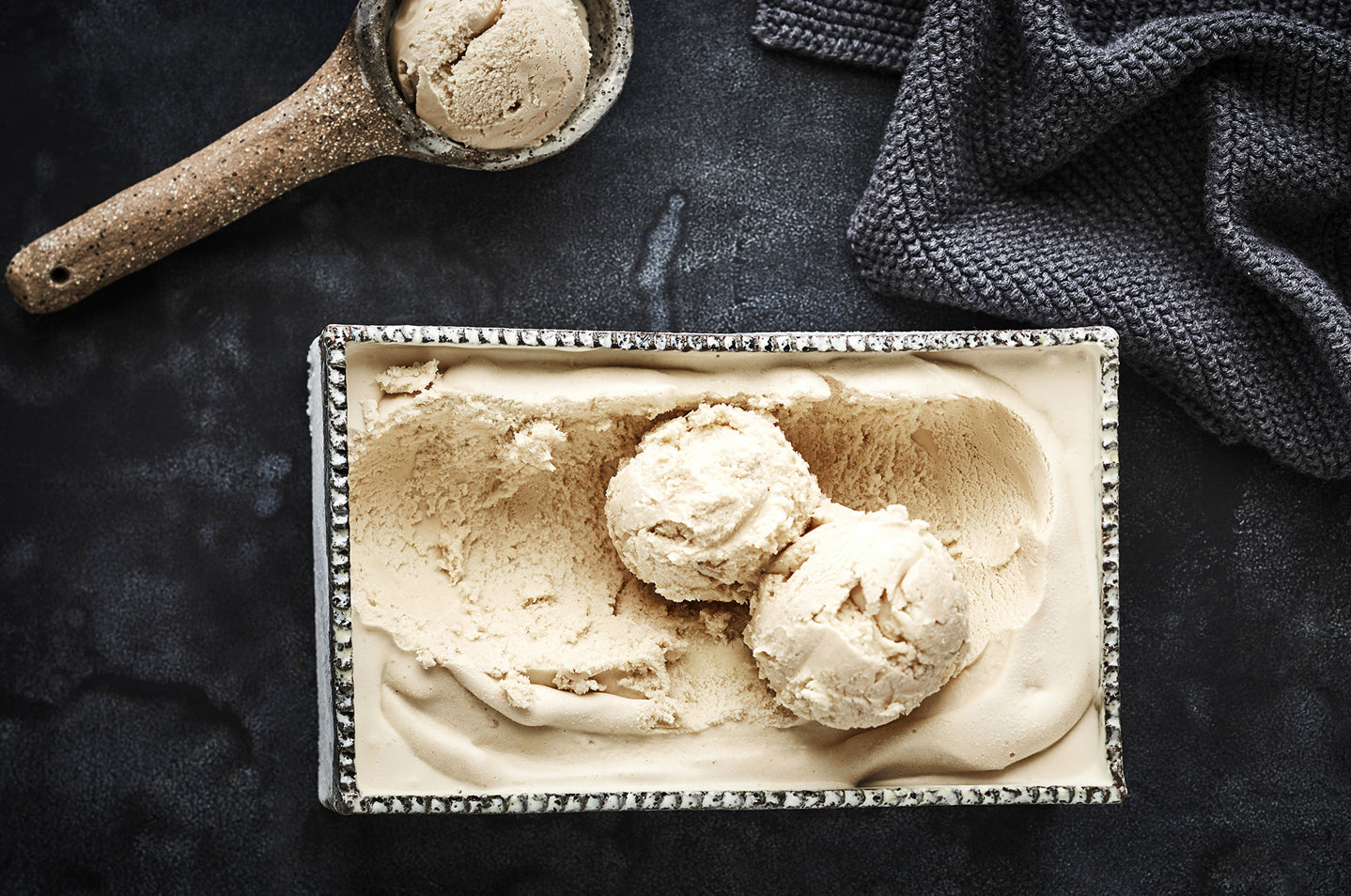 Masala Chai Ice-cream