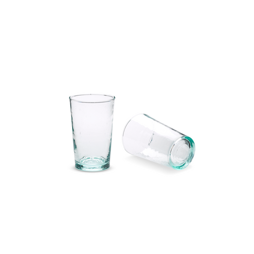 Beldi Straight Glass Set