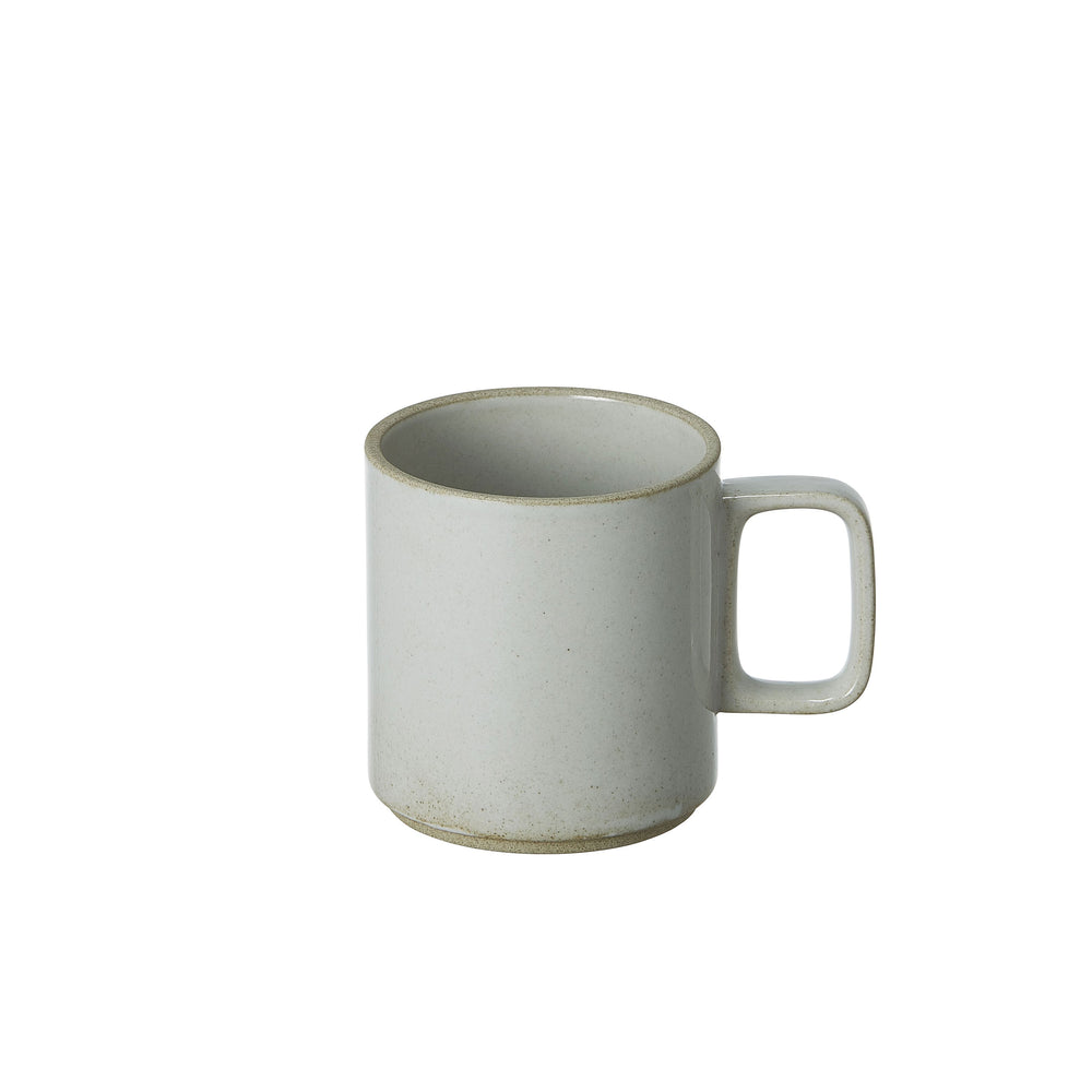 HASAMI CUP - GLOSS GREY MEDIUM
